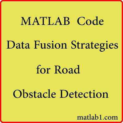 data fusion kalman filter matlab codes
