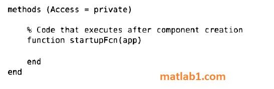 Introduction to App Designer — MATLAB Number ONE