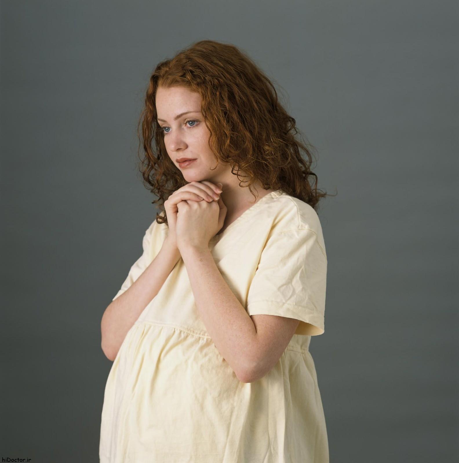 Hepatitis B in pregnant women