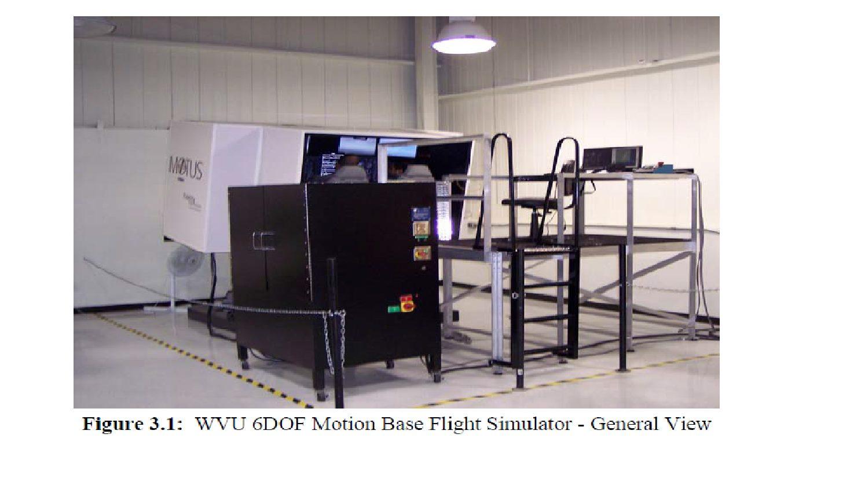 base flight simulator