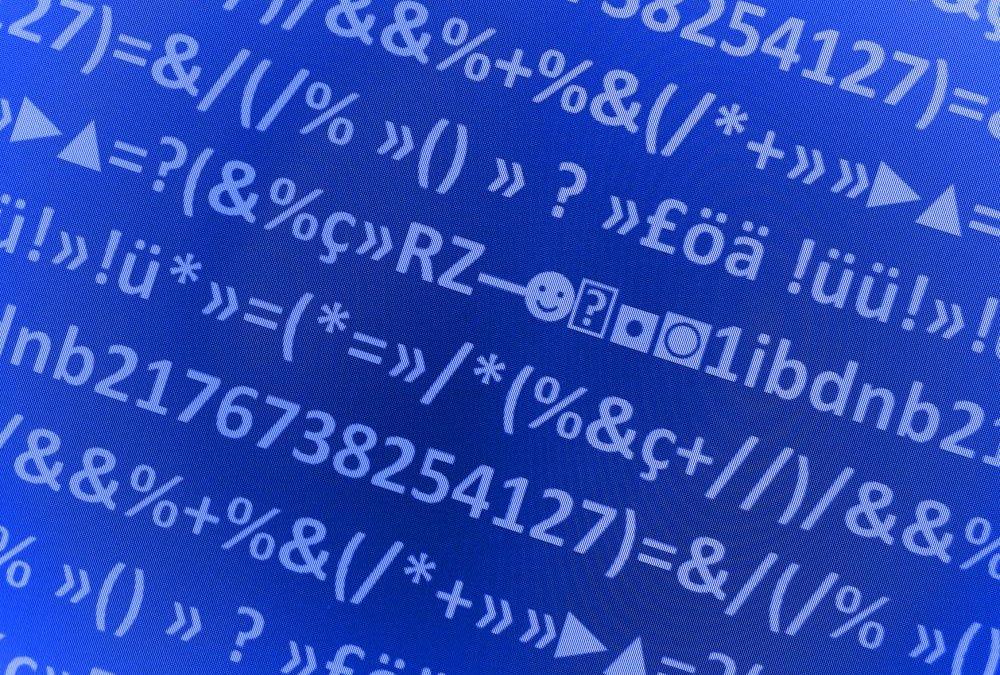 Common Encryption Methods