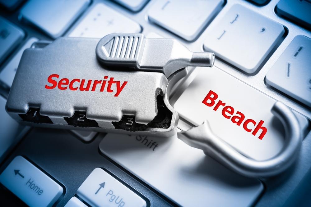 Challenges With Passenger Data Breach