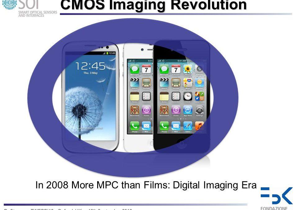 The Digital Imaging Revolution