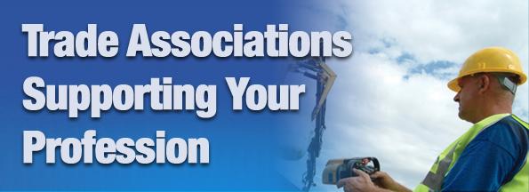Industry Trade Associations