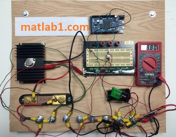 Fuzzy Logic Expert System in Arduino Code